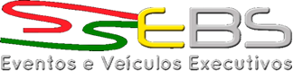 EBS Eventos e Veículos Executivos